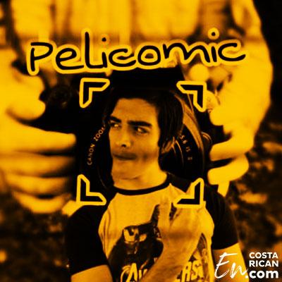 Cersar Pelicomic