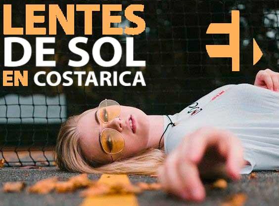 Lentes de sol en Costa Rica sunglasses