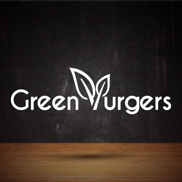 Green Vurgers