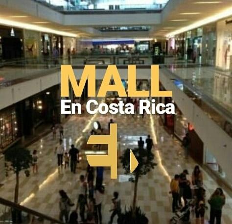 Mall en Costa Rica