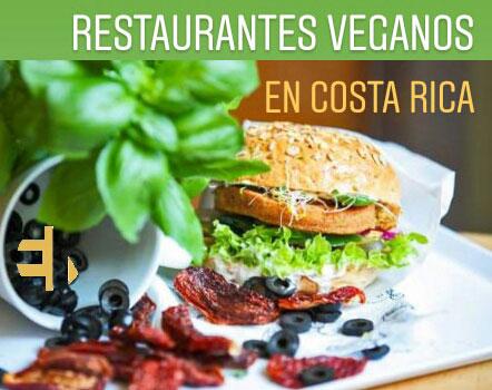 Restaurantes Veganos en Costa Rica