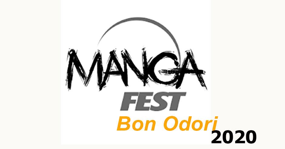 Manga Fest 2020