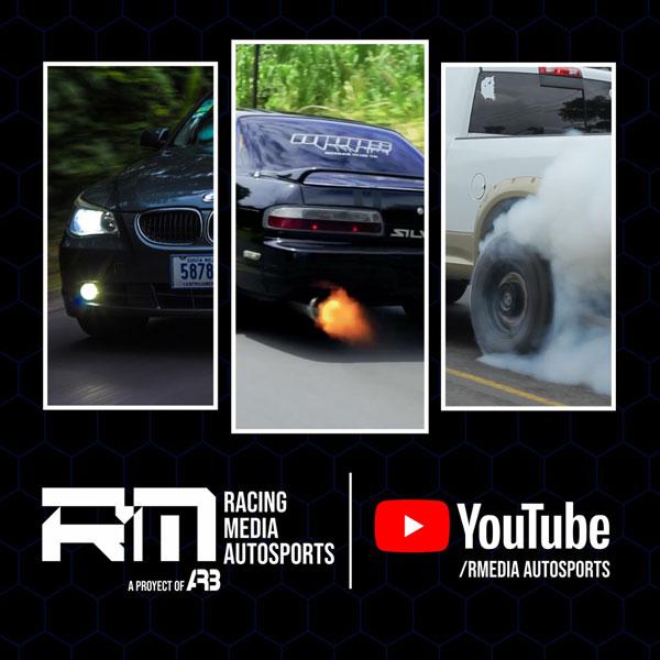 Canal de Youtube de autos