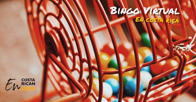 Bingos Virtuales en Costa Rica