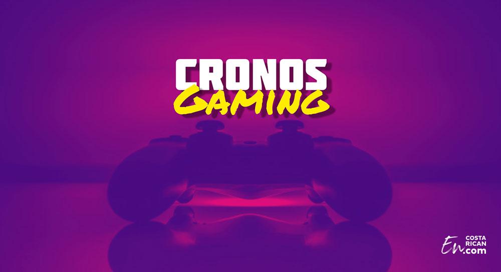 Cronos-Gaming